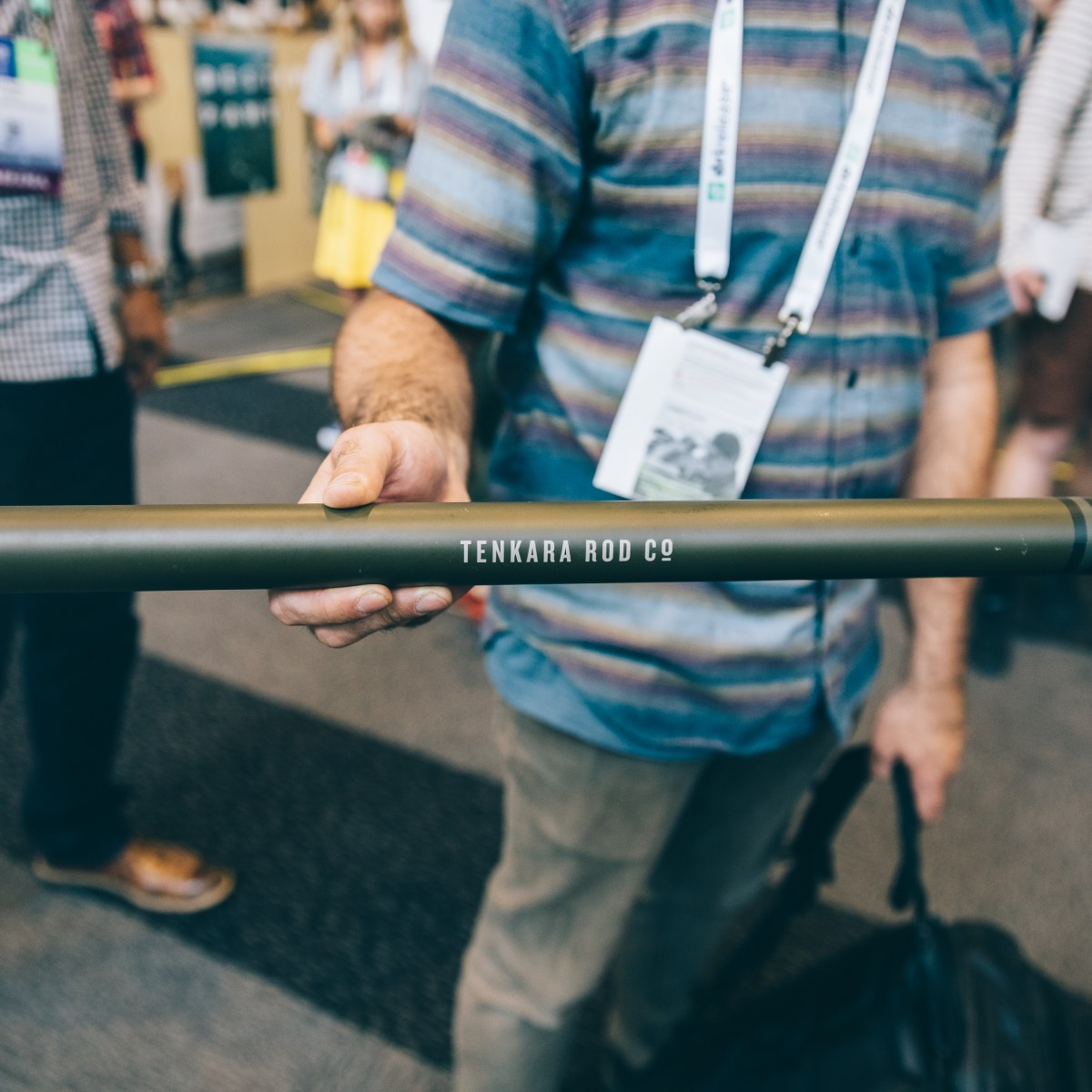 The Best Backpacking Gear We Saw at Outdoor Retailer