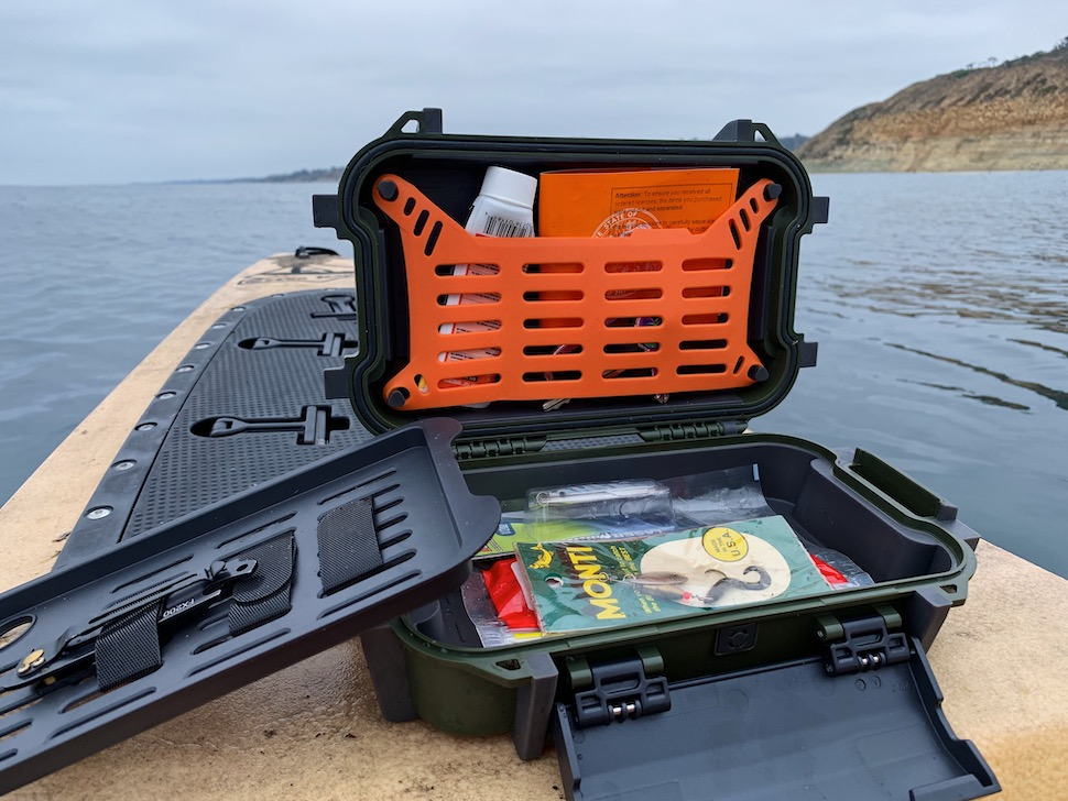 Testing Pelican's 'Go' and 'Ruck' Portable, Rugged Gear Cases