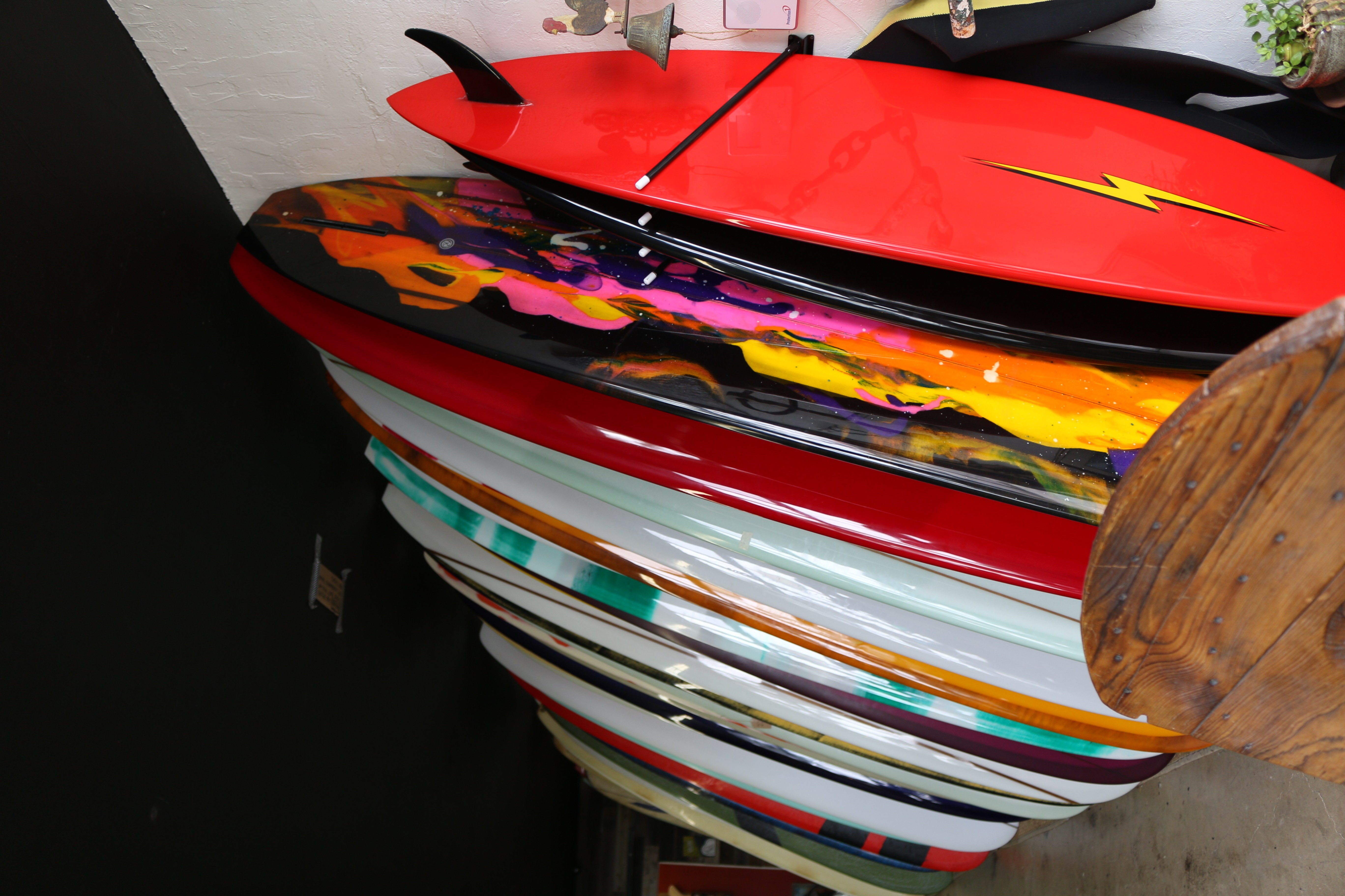 How One Small SoCal Surf Shop Is Making Waves In the Local Surf Community