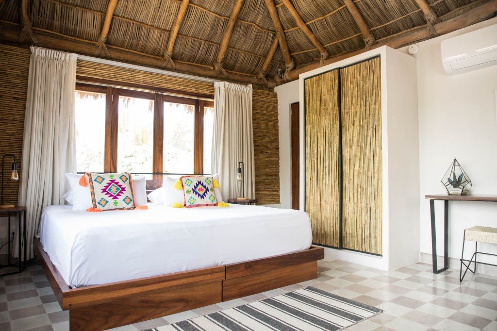 Checking In: Finding Surf and Community at the Pal Mar Hotel Tropical in San Pancho, Mexico