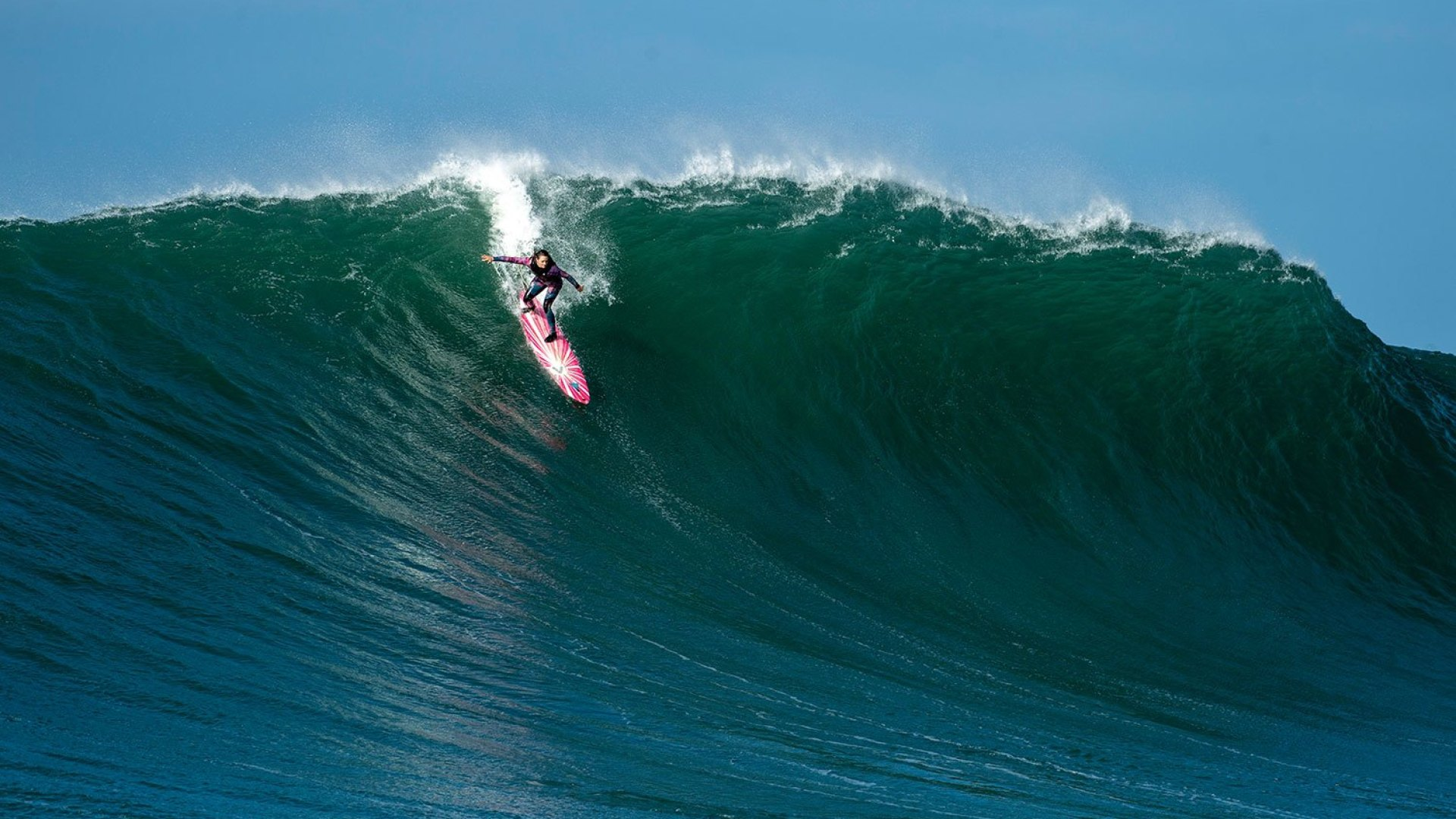 How Bianca Valenti Became the Face of the Fight for Equal Pay in Surfing