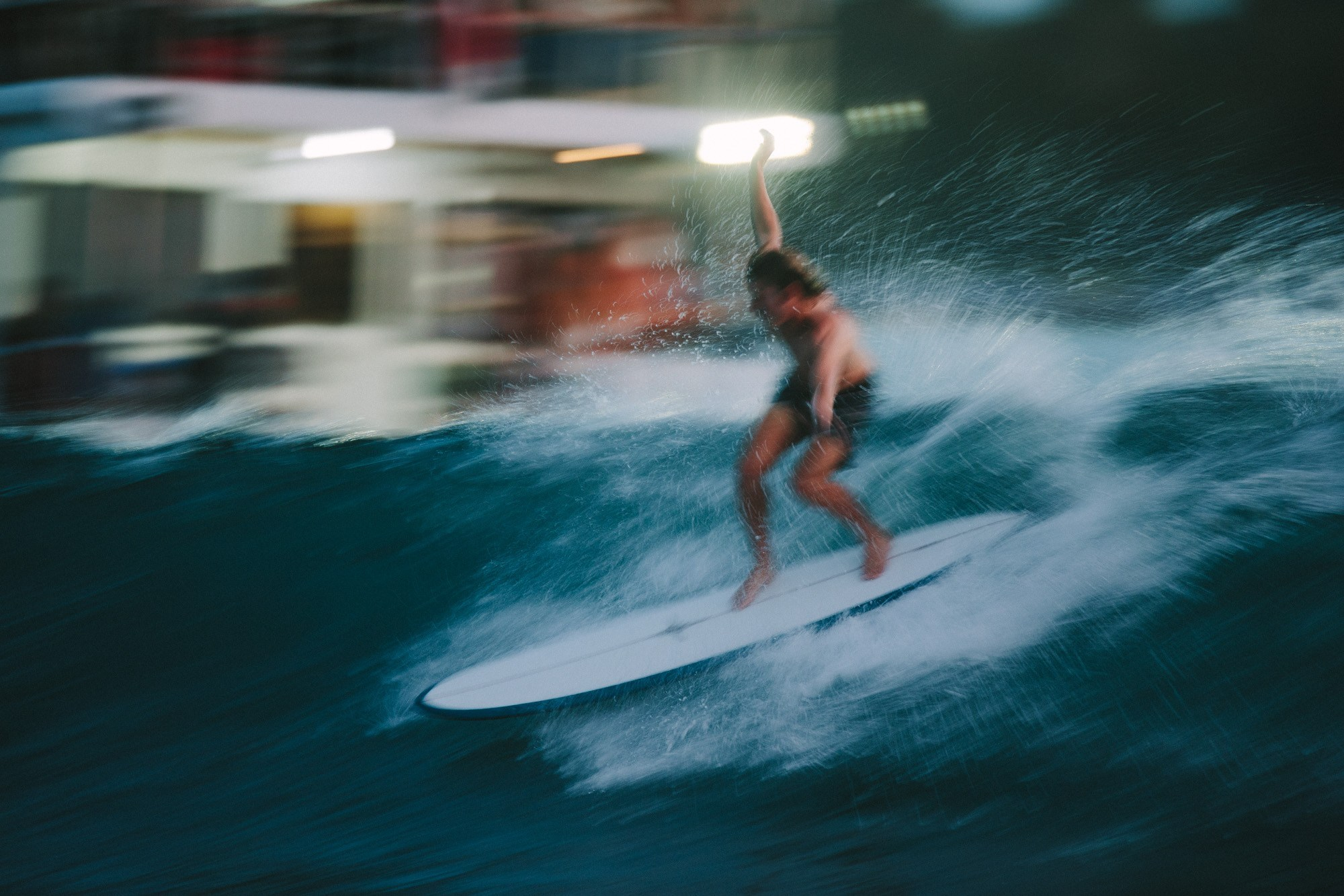 The Ultimate Guide to Surfing at Night