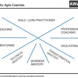coaching competency framework