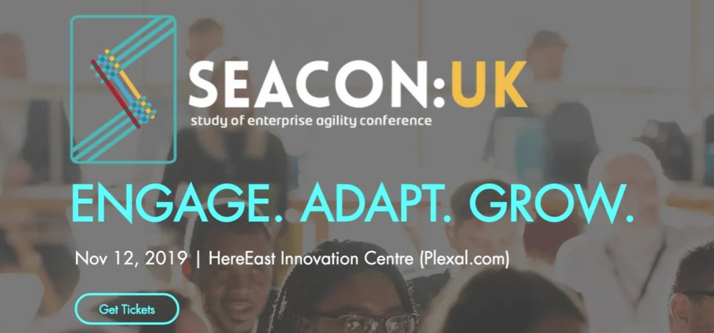 seacon conference 2019