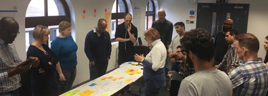 Agile Training and Coaching