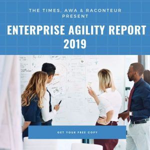 enterprise-agility-report-banner