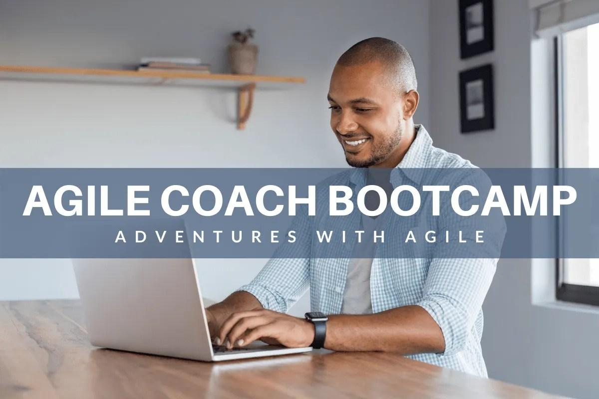 Agile Coach Bootcamp