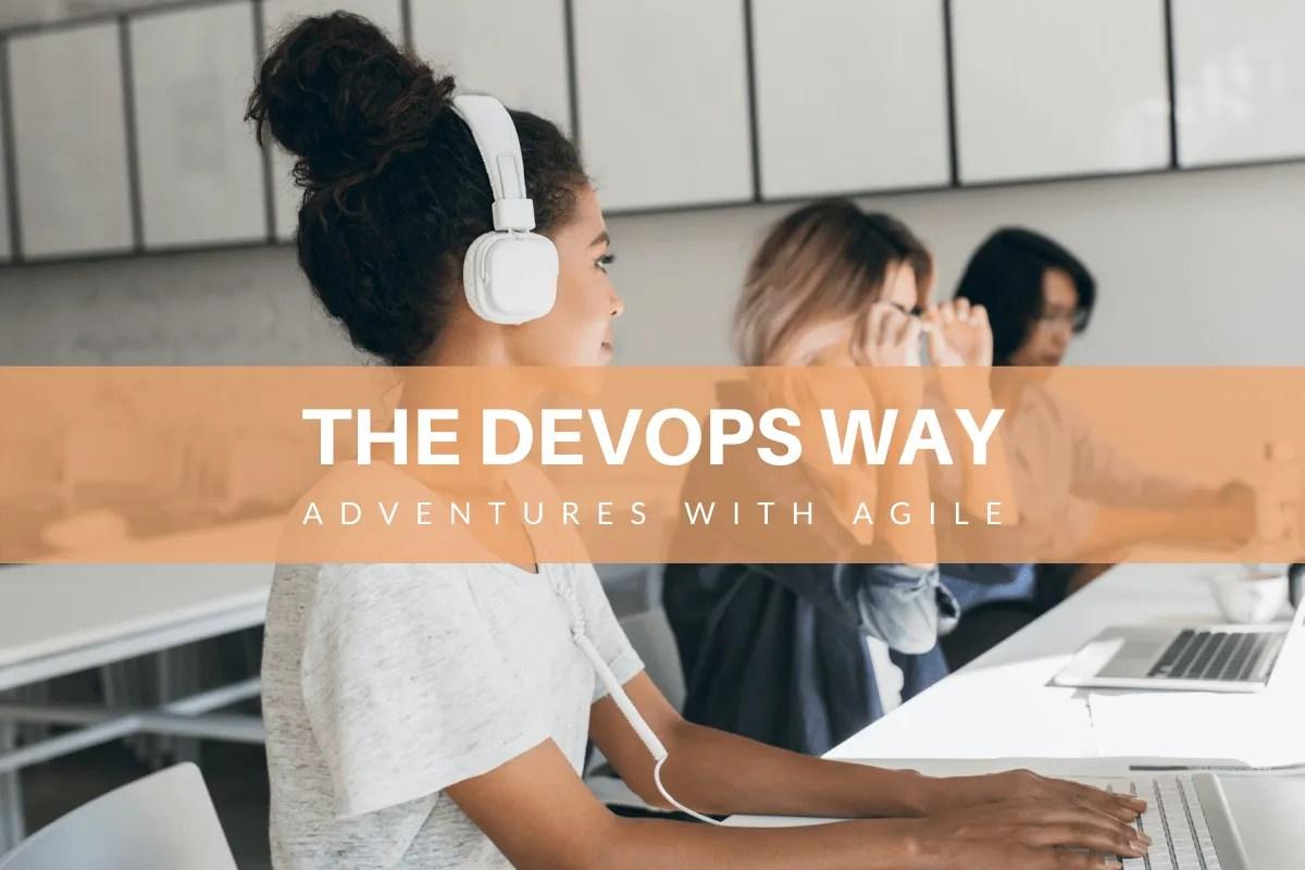 The DevOps Way