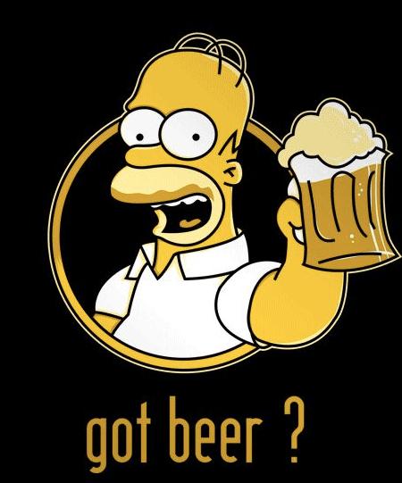 Ummm, Beer