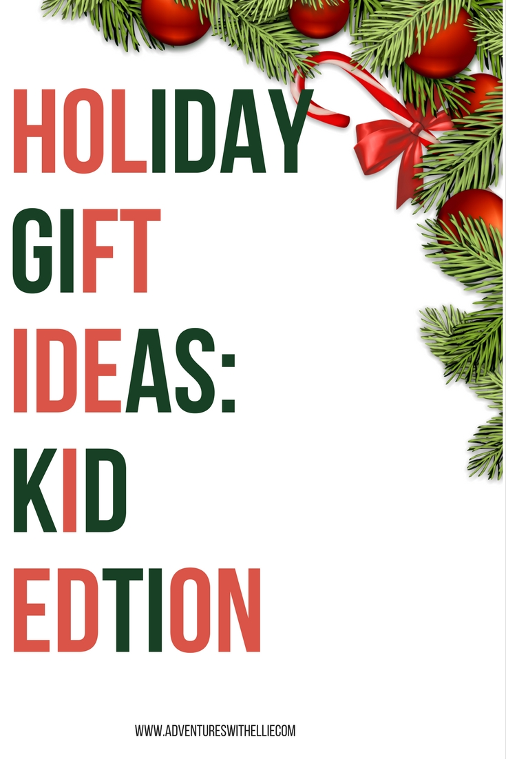 It\'s almost the best time of the year! Better Get Planning those gifts!