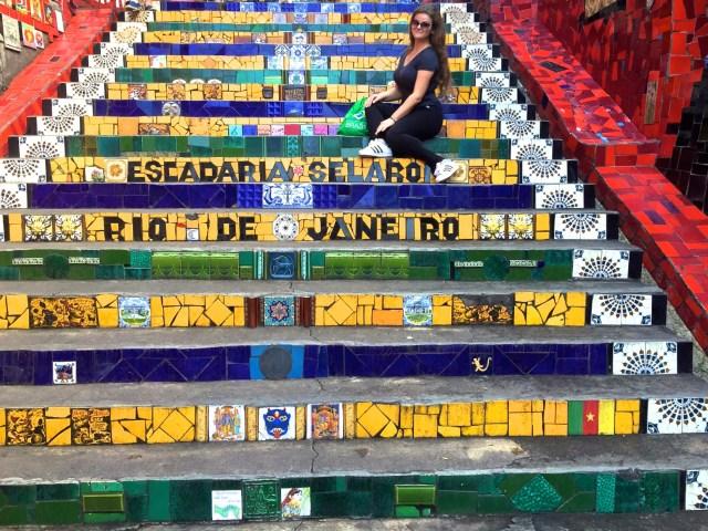 Escadaria_Selaron_RiodeJaneiro_AdventureswithLuda