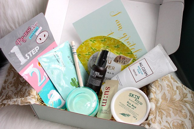 bomibox_korean_beauty_subscription_box_review