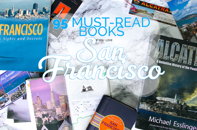 95 must read books about san francisco