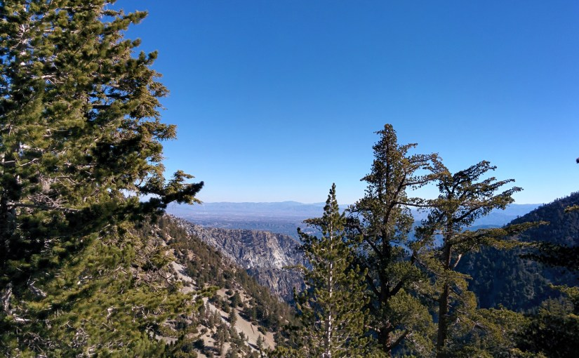 Cucamonga Peak