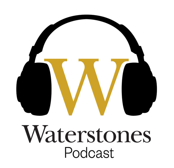 Two New But Familiar Voices on the Waterstones Podcast!