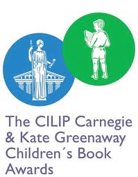 CILIP Carnegie and Kate Greenaway Awards shortlist