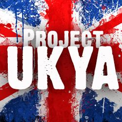 Project UKYA's #AprilExtravaganza #UKYADay