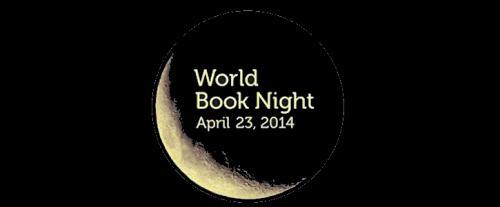 Happy World Book Night!