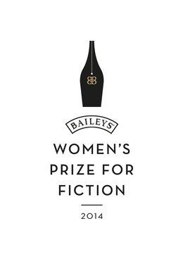 Baileys Women's Prize for Fiction Shortlist 2014
