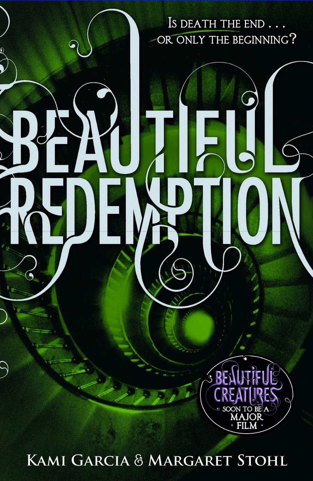Dangerous Creatures is coming! Beautiful Redemption Look-Back