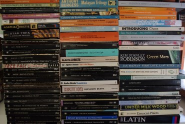 Shelf Help giveaway: win all twelve titles from Vintage Books