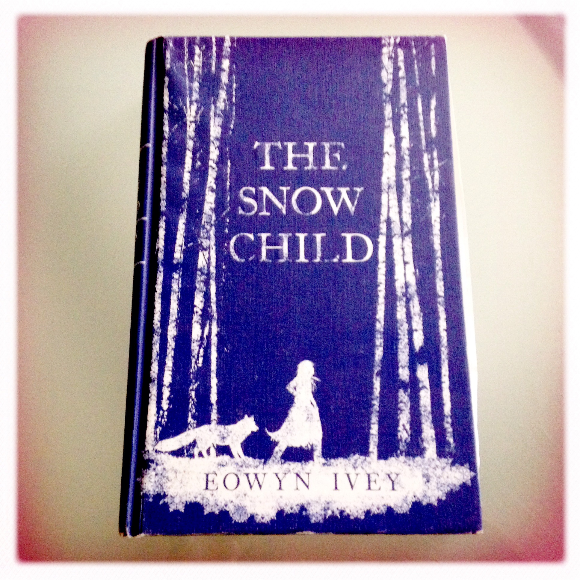 Can't Believe More People Haven't Read: The Snow Child and The Scarlet Pimpernel #bookadayUK