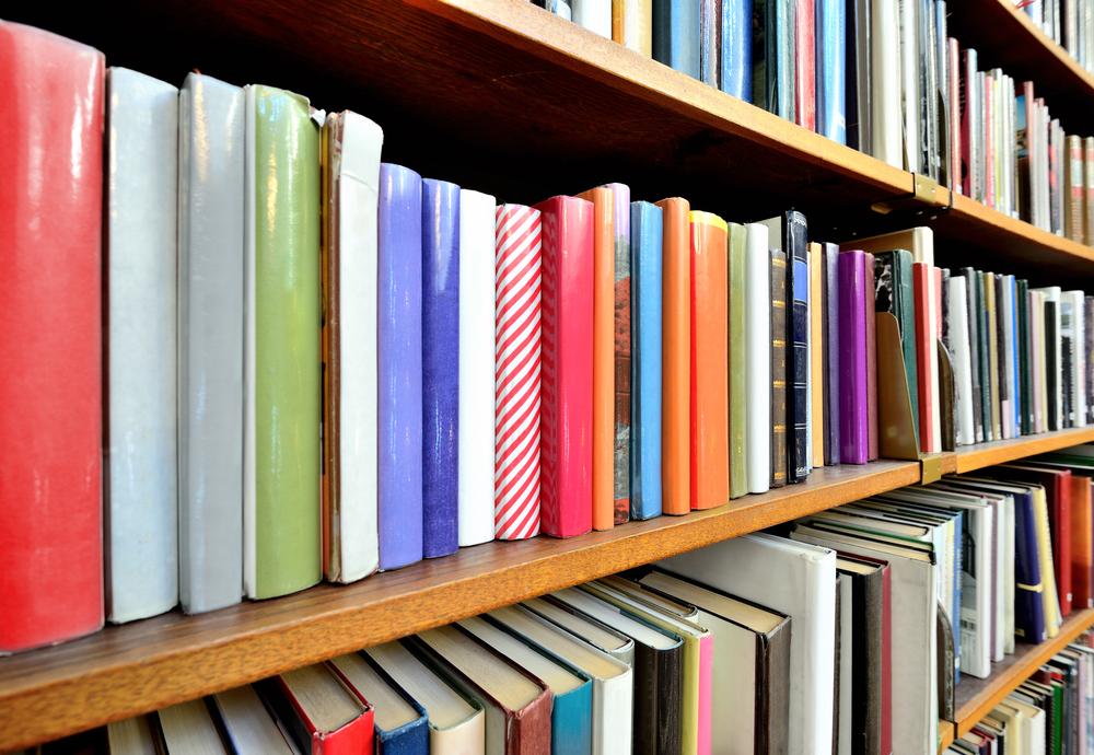 Rob's Reading Roundup