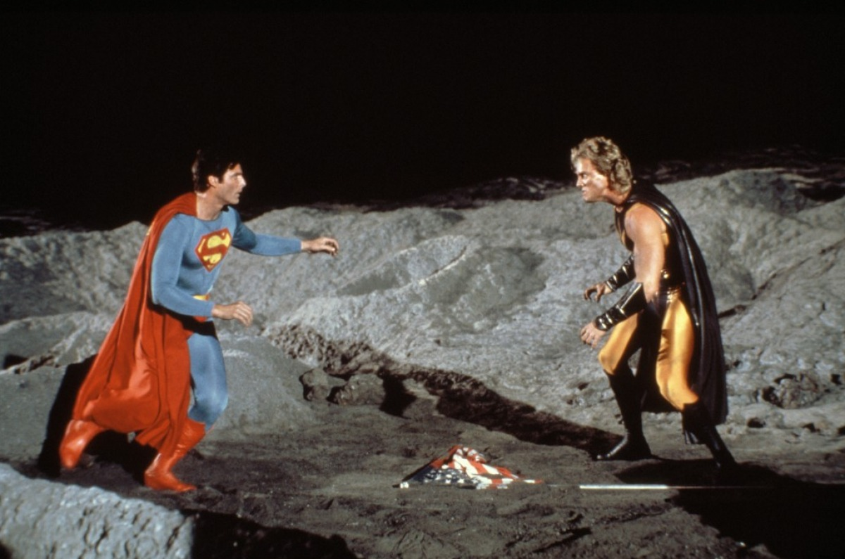 Really Bad Film Podcast: Superman IV