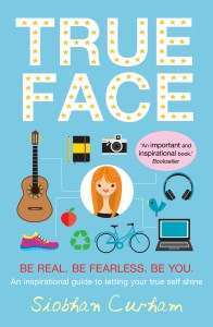 True Face cover