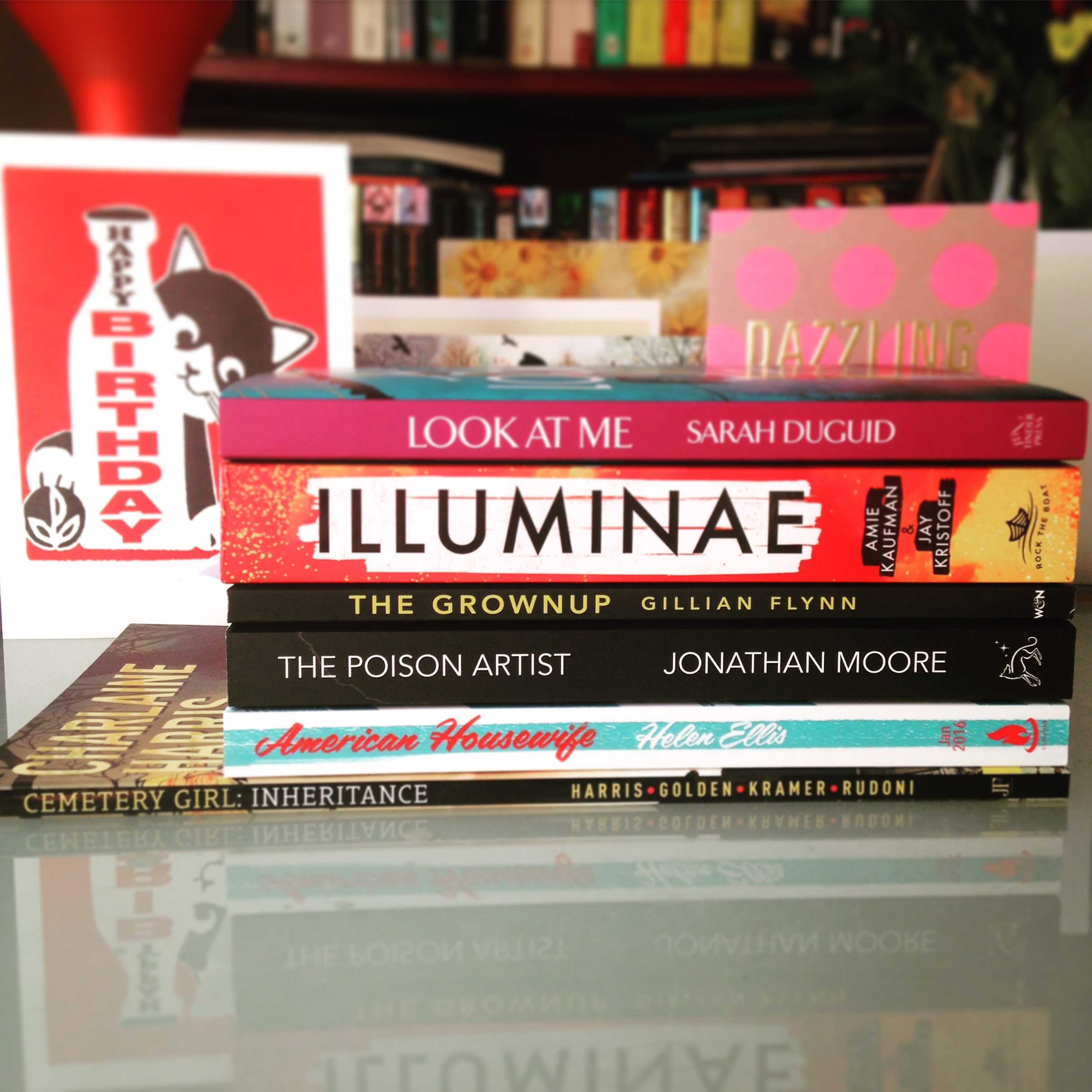 Podcast: London Literature and New Books