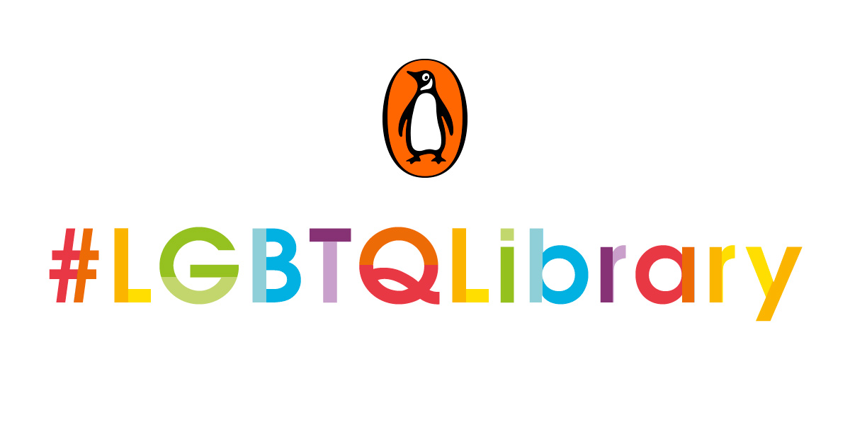 Our #LGBTQLibrary for Pride 2016