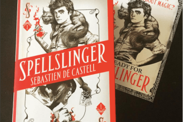 Review: Frogkisser! by Garth Nix