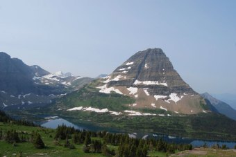 Top 5 family destinations in Glacier National Park. Hidden Lake Overlook. www.adventuringbeyond.com