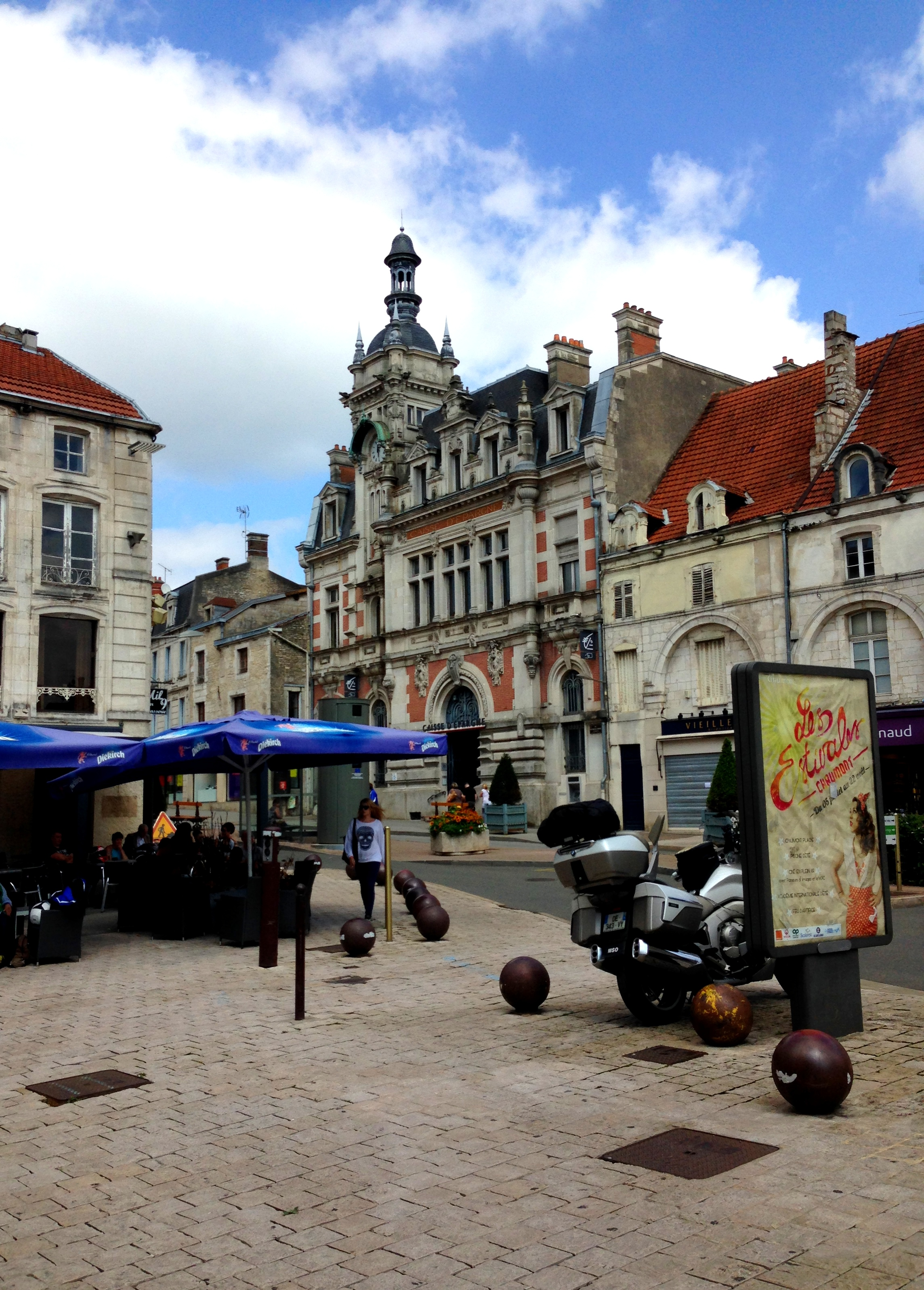 Downtown Chaumont – Part II