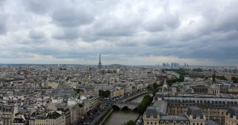 La Vie Parisienne – Partie Deux