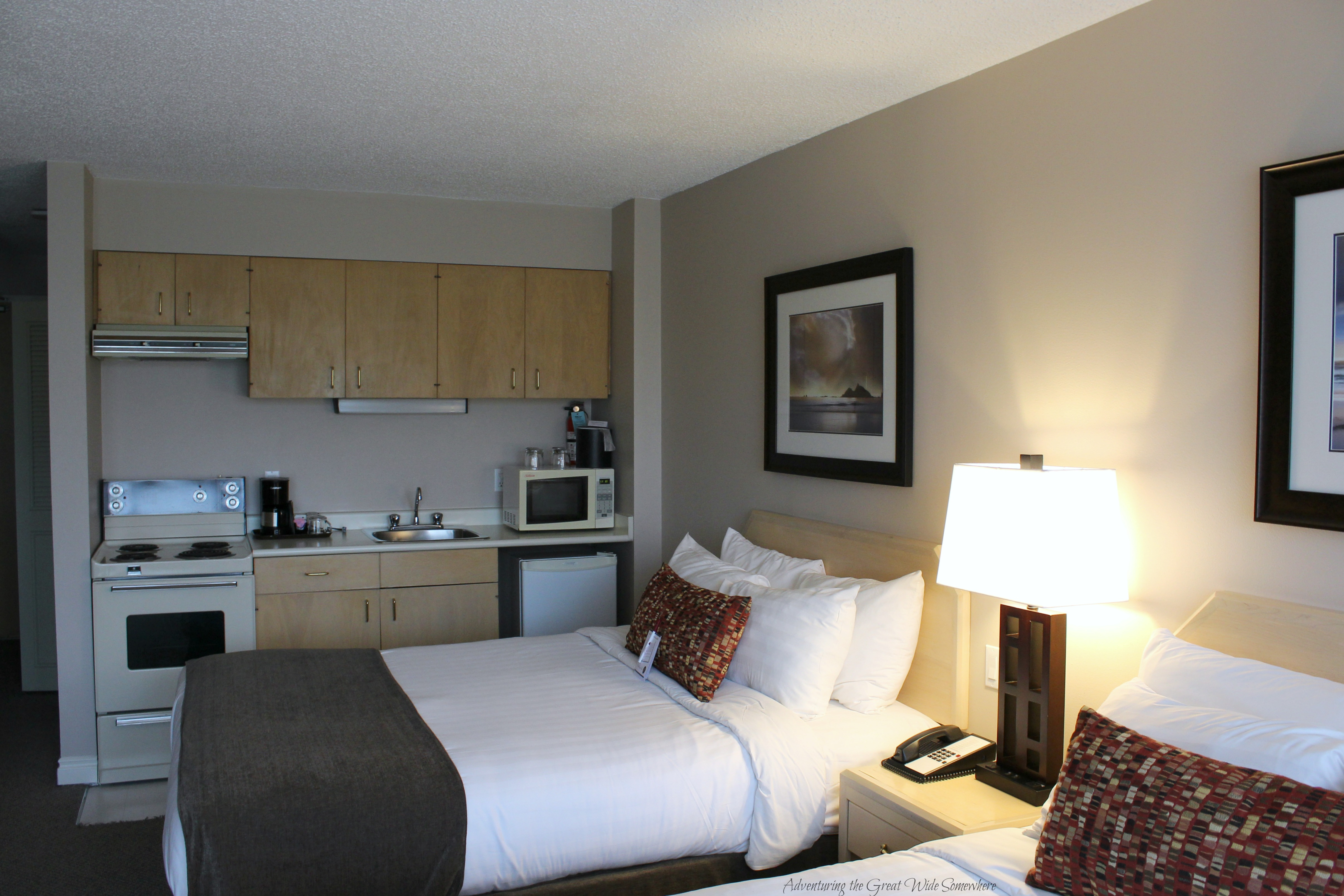 The Embassy Inn: Casual Comfort in the Heart of Downtown Victoria, B.C.
