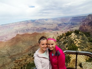 """alt=""""roadtrip stop at the grand canyon"""""""