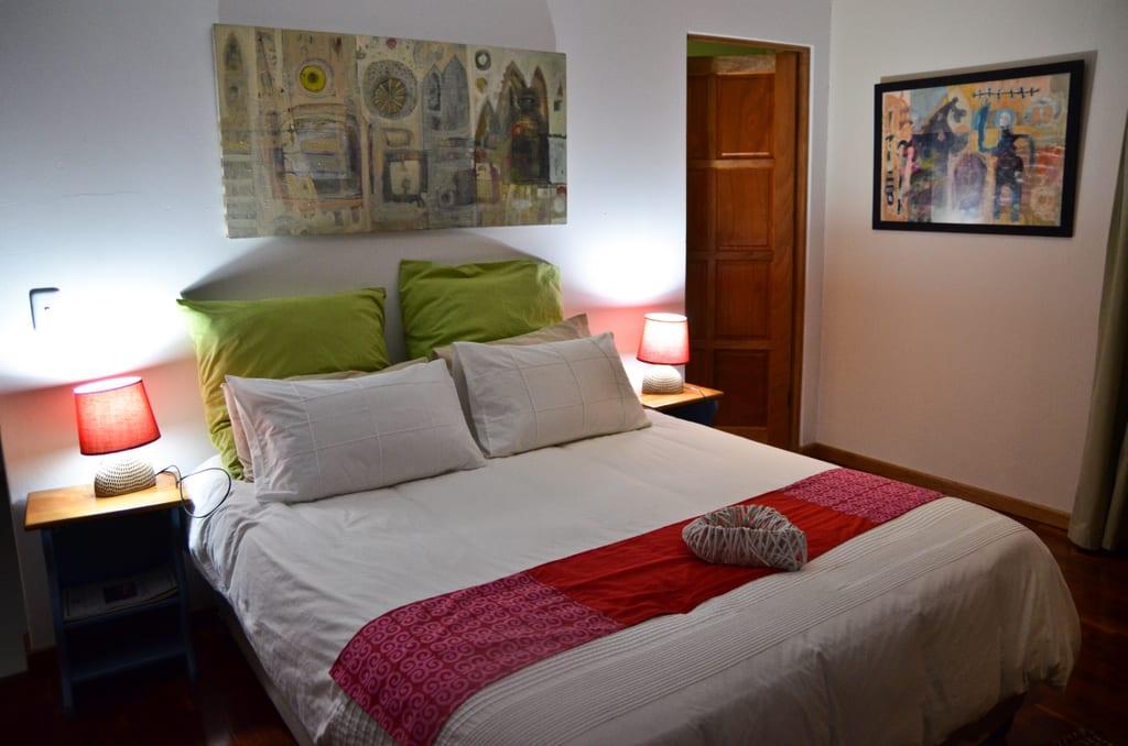Room at Buccaneers Lodge