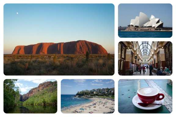 Best of 2013: Australia