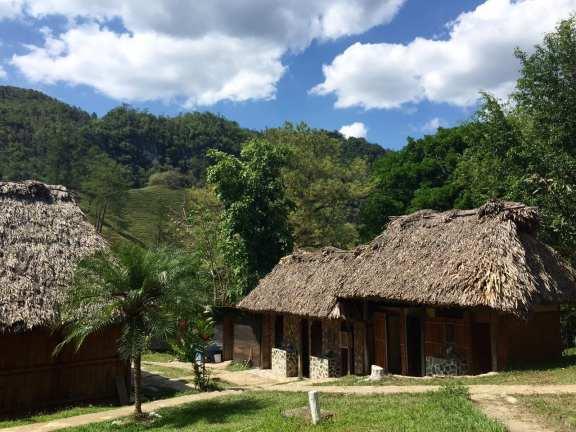 El Retiro Lodge