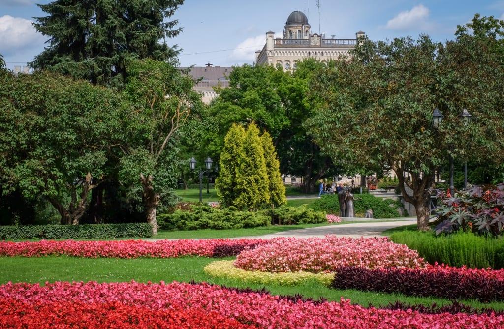 Riga Park