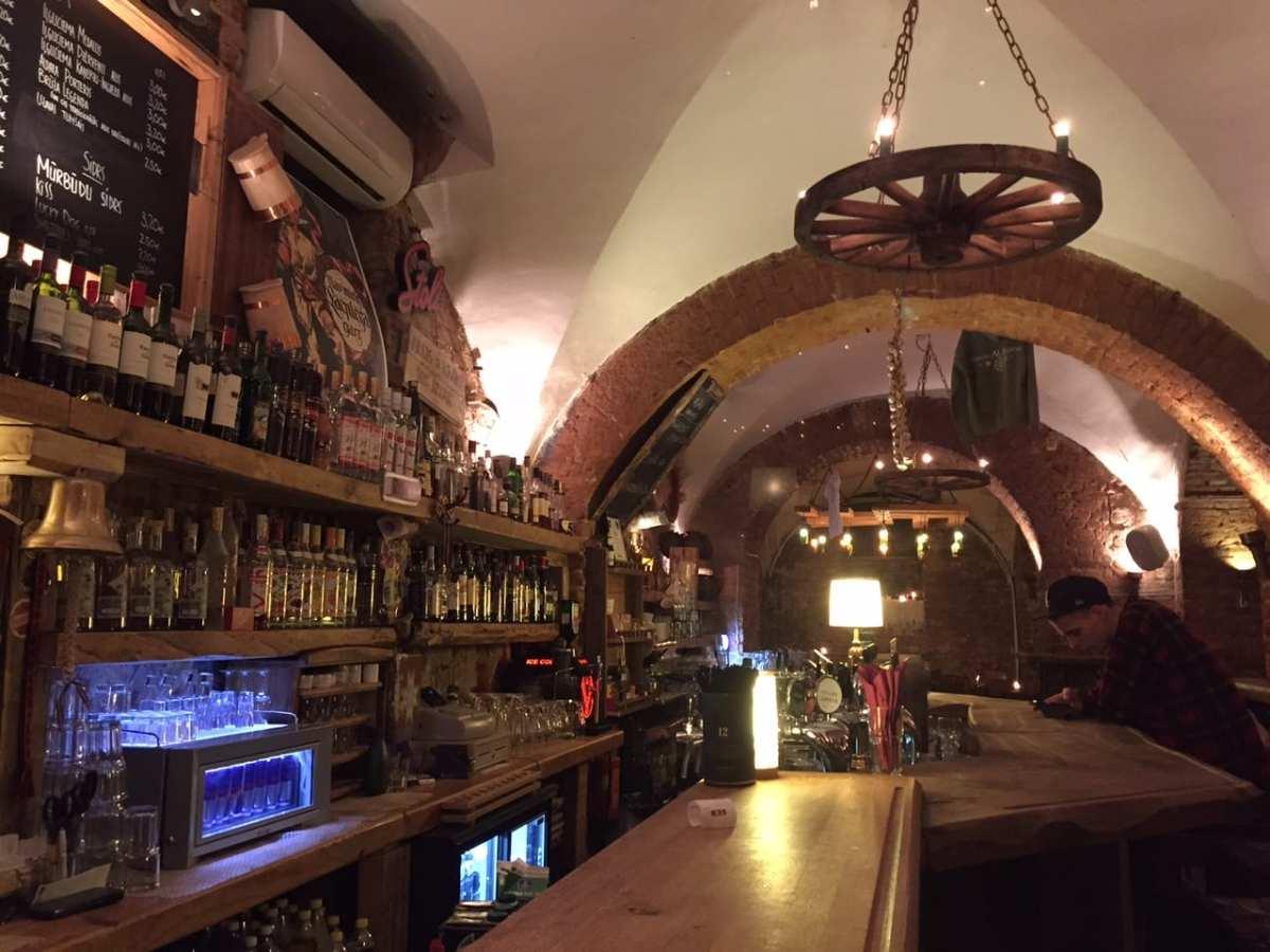 Folkklubs Riga