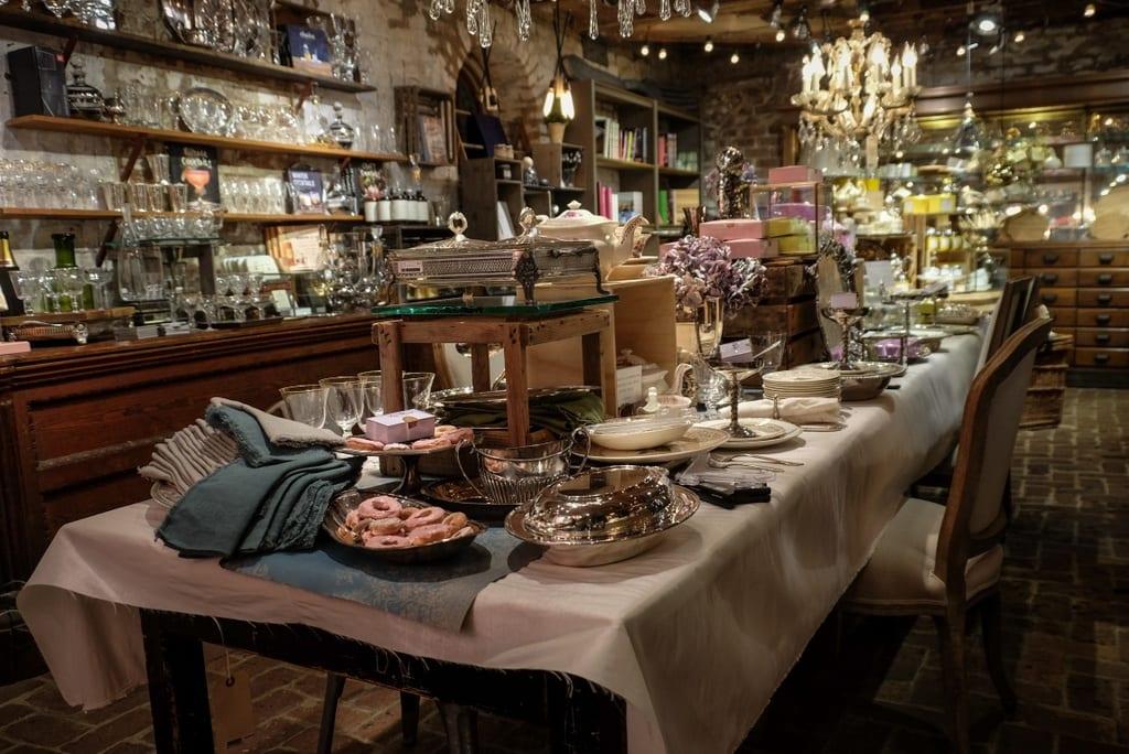 Savannah Paris Market