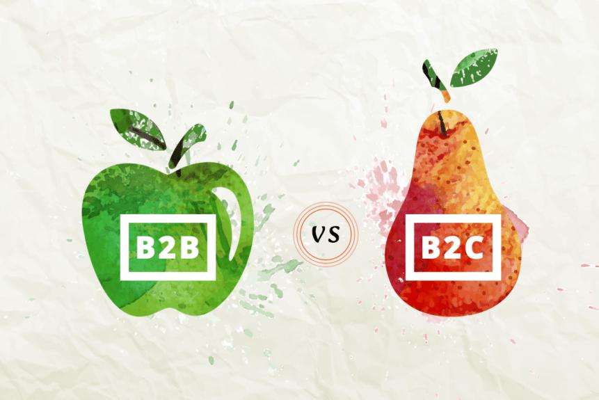 B2B-Vs-B2C