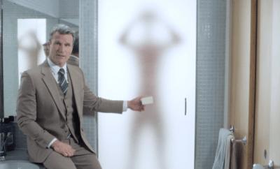 Neutrogena Men Campaigning Against Junkfaces