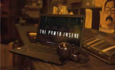 power inside - intel & toshiba