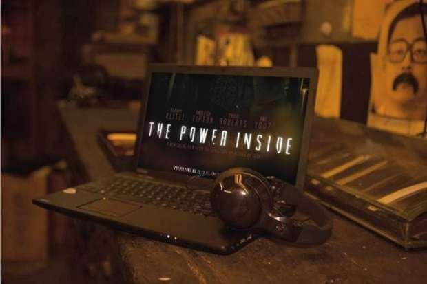 power inside - intel & toshiba