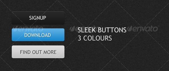 sleek-web-buttons