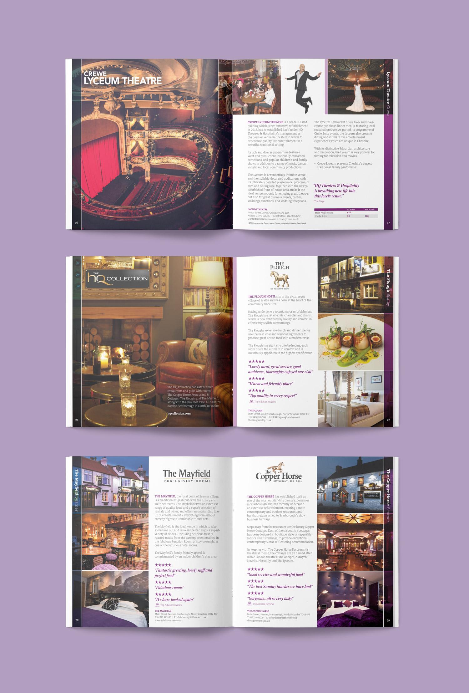 Hqt Theatre Promo Brochure Adverset