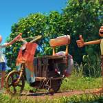 Luca Comment: Pixar movie is an ode to friendship-and Vespas
